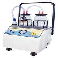 Electric Suction Unit Manufacturers