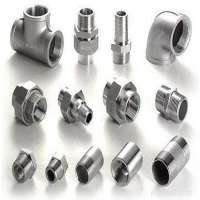 Threaded Pipe Fittings Manufacturers