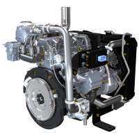 工业发动机 制造商