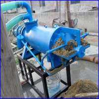 Cow Dung Dewatering System Manufacturers