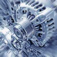 Machined Automotive Parts Manufacturers