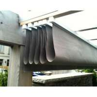 Waterproof Canopies Manufacturers