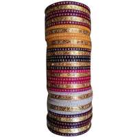 Acrylic Stone Bangles Manufacturers