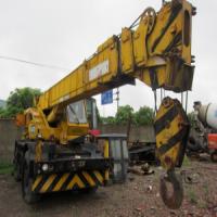 Used Crane Manufacturers