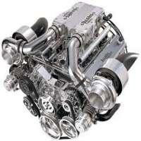 涡轮发动机 制造商