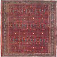 Handspun Wool Carpets Manufacturers