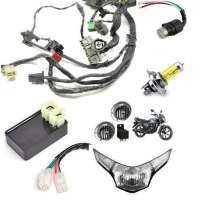 摩托车电器配件 制造商