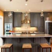 Painted Kitchen Cabinet Manufacturers