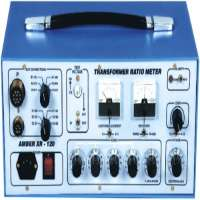 Transformer Ratio Meter Manufacturers