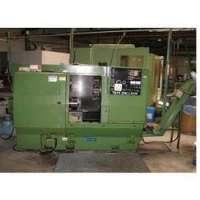 Used CNC Turning Machine Manufacturers