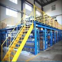 Mezzanine Storage Rack Manufacturers