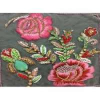Resham Work Embroidery Manufacturers