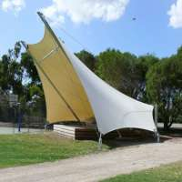 Tensile Structures Manufacturers