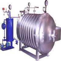 Yarn Setting Autoclave Manufacturers