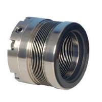 Metal Bellow Seal Manufacturers