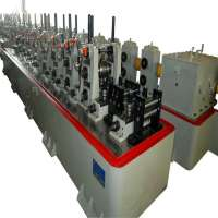Stainless Steel Tubing Machine Manufacturers