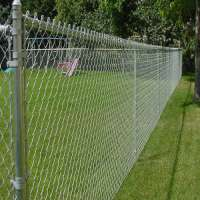 Link Fence Manufacturers