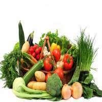Fresh Vegetables Manufacturers