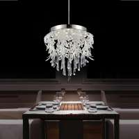 LED Chandelier Importers