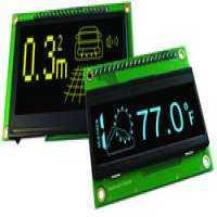 Organic LED Display Manufacturers