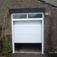 Sectional Garage Door Manufacturers