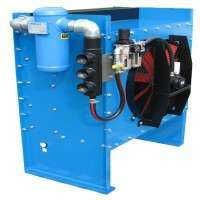 Aftercoolers Manufacturers