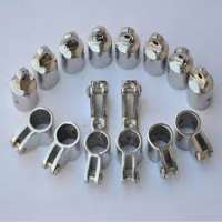 Marine Fittings Manufacturers