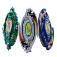 Beyblades Toy Manufacturers