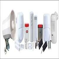 Security System Parts Manufacturers