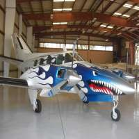 Aircraft Paints Manufacturers