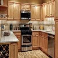 Maple Kitchen Cabinet Manufacturers