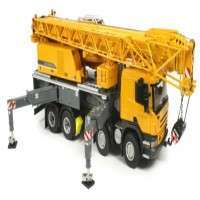 Mobile Tower Crane Manufacturers