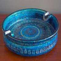 陶瓷烟灰缸 制造商