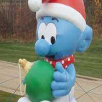 Inflatable Character Manufacturers