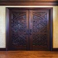 Custom Doors Manufacturers