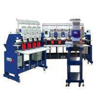 Industrial Embroidery Machine Manufacturers