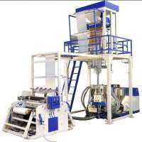 LDPE Film Plant Manufacturers