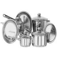 Aluminium Kitchenwares Manufacturers