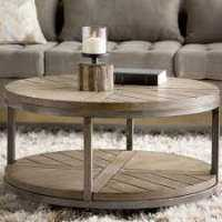 Round Coffee Table Manufacturers