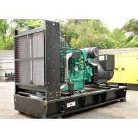 Dg Set Erection Manufacturers