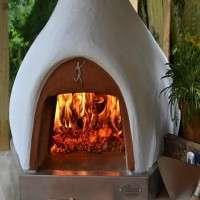 木头烤箱 制造商