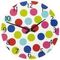 Kids Wall Clock Manufacturers