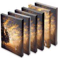 Gallery Wrap Canvas Manufacturers