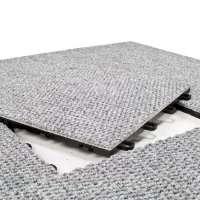 Modular Carpet Tiles Manufacturers