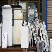 冰箱废料 制造商