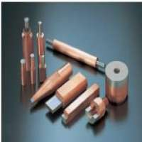 Resistance Welding Electrodes Manufacturers