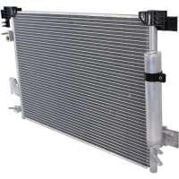 汽车AC冷凝器 制造商