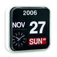 Calendar Clocks Manufacturers