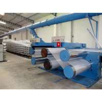 Tape Stretching Line Manufacturers