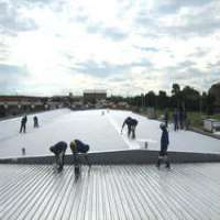Roof Waterproofing Services Manufacturers